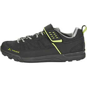 VAUDE Moab Low AM Shoes Unisex phantom black